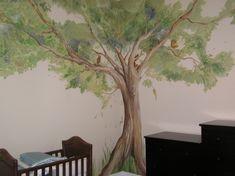 Tree To Grow Into