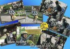 Back to Bike