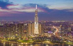Những trung tâm thương mại ở Sài Gòn không thể bỏ lỡ Burj Khalifa, Bolivia, Paris Skyline, Melbourne, To Go, Building, Travel, News, Viajes