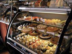 Stunning Restaurants many wonderful baked items