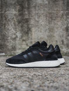 3a448a169 adidas Originals Iniki Runner  Core Black