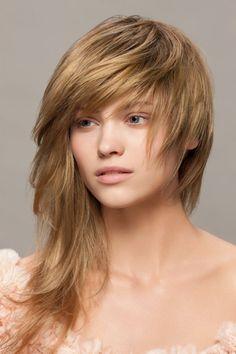 thin hair haircut