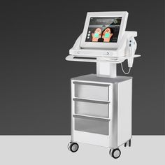 uLTHARE-HIFU-cielený ultrazvuk - Kozmetické,lekárske,veterinárne prístroje,infra kúrenie...