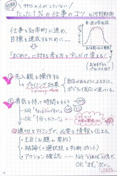 Note Taking, Psychology Facts, Positive Words, Japanese Language, Self Development, Cool Words, Life Hacks, Knowledge, Bullet Journal