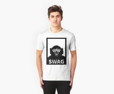 Swagkong T-Shirts & Hoodies #Clothing #discount in #redbubble #apparels #swag #kingkong