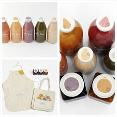 Mirim Seo – Ugly Fruit. A company that uses unsellable fruit (bruised, scarred, etc) and turns it into juice, jam, etc.  I LOVE THIS!