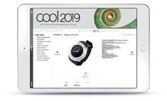Nástroje pro distributory Smart Watch, Colours, Prints, Technology, Smartwatch