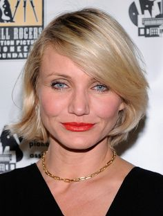 Cameron Diaz Photo - CinemaCon 2012 - Day 3 HOLY CRAP SHE LOOKS OLD!