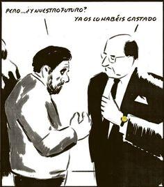 Viñeta: El Roto - 15 JUN 2012 | Opinión | EL PAÍS