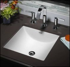 Lilli Clically Redefined Ceramic Rectangular Undermount Bathroom Sink With Overflow 433 Oxford St Pinterest Sinks Bath Vanities And Small