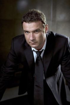 I like him as an actor (not hard to look at either ; ) Can't wait to see his new Showtime series that starts this summer.