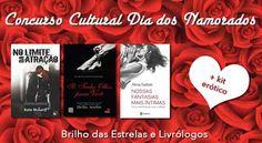 Concurso cultural Dia dos namorados