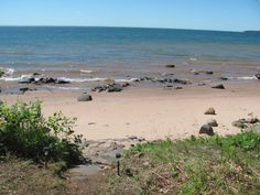 Madeline Island, Apostle Islands, WI