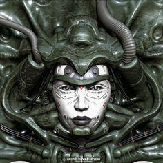 scifi-fantasy-horror:    byHristian Ivanov Shyne