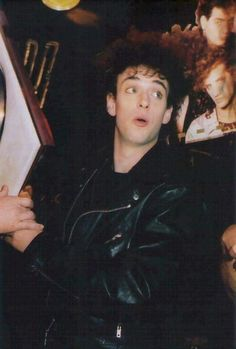 Gustavo Cerati Soda Stereo, Wanting A Boyfriend, Pop Rocks, Lady And Gentlemen, Metalhead, Rock Style, The Beatles, Crushes, Black And White
