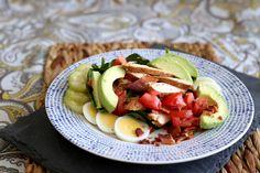 Easy Paleo Lunches - loricoxfitness.com