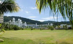Hotel Riu Palace Costa Rica 5* All Inclusive | Find Your Coastal Paradise | View Rates!