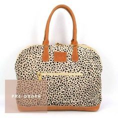 This satchel is so versatile and sleek you may not need another bag all season. The Fauna print gives it some flair and the Oiled Caramel adds that sophistication. With plenty of pockets and a removable strap, the Dome Satchel is ready for whatever your day holds. Satchel, Caramel, Kate Spade, Marriage Relationship, Detail, Bags, Pocket, Shoes, Design