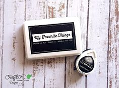 Made by Alexandra: Five favourite crafty tools / items