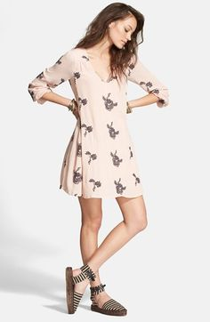 FP dress