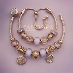 Cute Jewelry, Gold Jewelry, Beaded Jewelry, Jewelry Accessories, Jewellery, Pandora Earrings, Pandora Bracelet Charms, Pandora Jewelry, Bracelet Designs