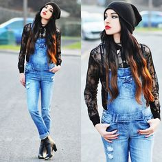 I hate you but I love you. (by KILLY NICOLE) http://lookbook.nu/look/4654229-I-hate-you-but-I-love-you