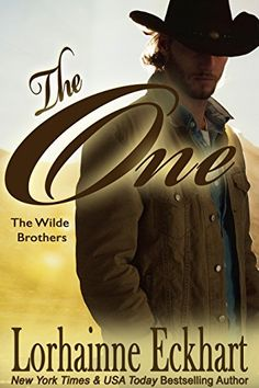 The One (The Wilde Brothers Book 1) by Lorhainne Eckhart http://www.amazon.com/dp/B00HI3MSV6/ref=cm_sw_r_pi_dp_JALixb1H8ZHZK