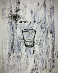 drawing. ..empty mind...2016  채워질까...언제쯤