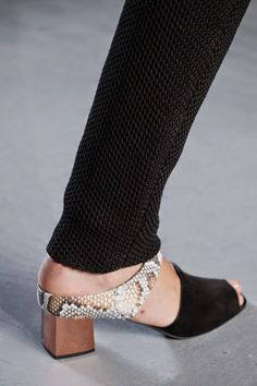 5ee1ebc8abc Pin for Later  The Top 8 Shoe Trends For Spring Block Heels Forget tall