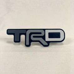 Toyota Tundra, Toyota Tacoma, Tacoma Truck, New Trucks, Trd, Chevrolet Logo, Color Schemes, Badge, Two By Two