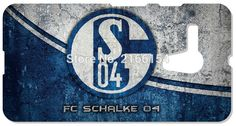 >> Click to Buy << Football Schalke 04 phone Cover For HTC one X M7 M8 M9 For Samsung Galaxy E5 E7 S3 S4 S5 Mini S6 S7 Edge Plus Note 3 4 5 Case #Affiliate