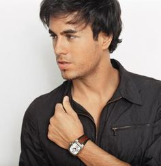 Enrique, tonight I'm lovingg YOU!!