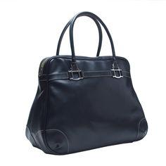 Oughton Wellie overnight bag