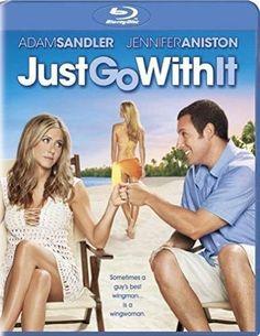 Jennifer Aniston & Adam Sandler & Dennis Dugan-Just Go with It