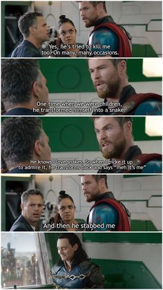 """24 Assorted Movie Posts That'll Keep Your Brain Buzzing - Funny memes that """"GET IT"""" and want you to too. Get the latest funniest memes and keep up what is going on in the meme-o-sphere. Avengers Humor, Marvel Jokes, Funny Marvel Memes, The Avengers, Dc Memes, Marvel Films, Marvel Cinematic, Loki Funny, Loki Meme"""