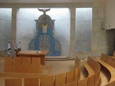 ramp in synagogue - Google Search