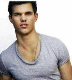 Taylor lautner naked nude can