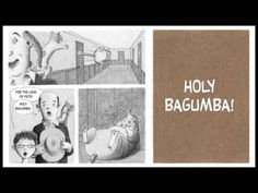 ▶ Flora & Ulysses: The Illuminated Adventures - by Kate DiCamillo, illustrations by K.G. Campbell - Book Trailer - YouTube
