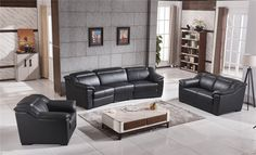 Modern Leather Sofa, Recliner, Sofas, Couch, Chair, Furniture, Home Decor, Couches, Decoration Home