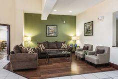Living Room Green, Home Living Room, Living Room Paint, Home Bedroom, Paint Colors For Living Room, Living Room Remodel, House Rooms, Sage Green Living Room, Living Room Design Modern