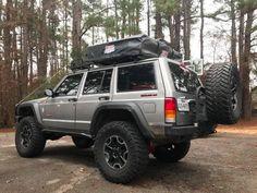 Jeep Xj Mods, Jeep Suv, Jeep Cars, Jeep Truck, Jeep Cherokee Sport, Jeep Grand Cherokee, Jeep Images, Badass Jeep, Old Jeep