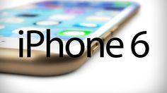 Yeni iPhone 6 Görselleri Jimmy Lin'den Geldi