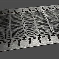 sci fi floor concept - Поиск в Google