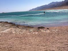 Blue lagoon, Dahab, South sinai, Egypt.
