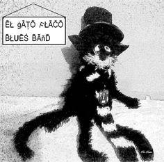 El Gato Flaco Blues Band