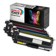 This combination provides you with 4 toner cartridges; black, cyan, magenta, & yellow.  Working within all the Brother laser models found below these toner cartridges produce 6,000 black pages & 3,500 colour pages all based on 5% page coverage.  Get it here: http://www.absolutetoner.com/products/4-brother-tn-315-compatible-high-yield-toner-cartridge-combo-of-black-cyan-magenta-yellow-high-yield-of-tn-310?lssrc=popular