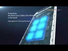 iNew V8 Smartphone