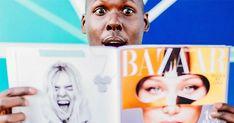 I Visited L.A's *Fashion Psychic* and Here's What I Got from It #purewow #fashion #wellness #psychic Santa Monica, Singing, Wellness, Travel, Fashion, La La Land, Moda, Viajes, Fashion Styles