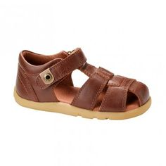 I-walk Classic Sandal Brown