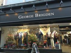 George Brigdens - Derby